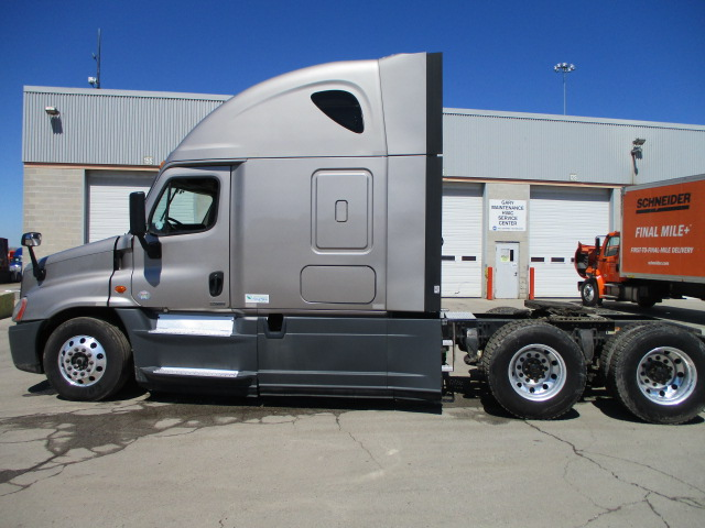 2015 Freightliner Cascadia for sale-59218687