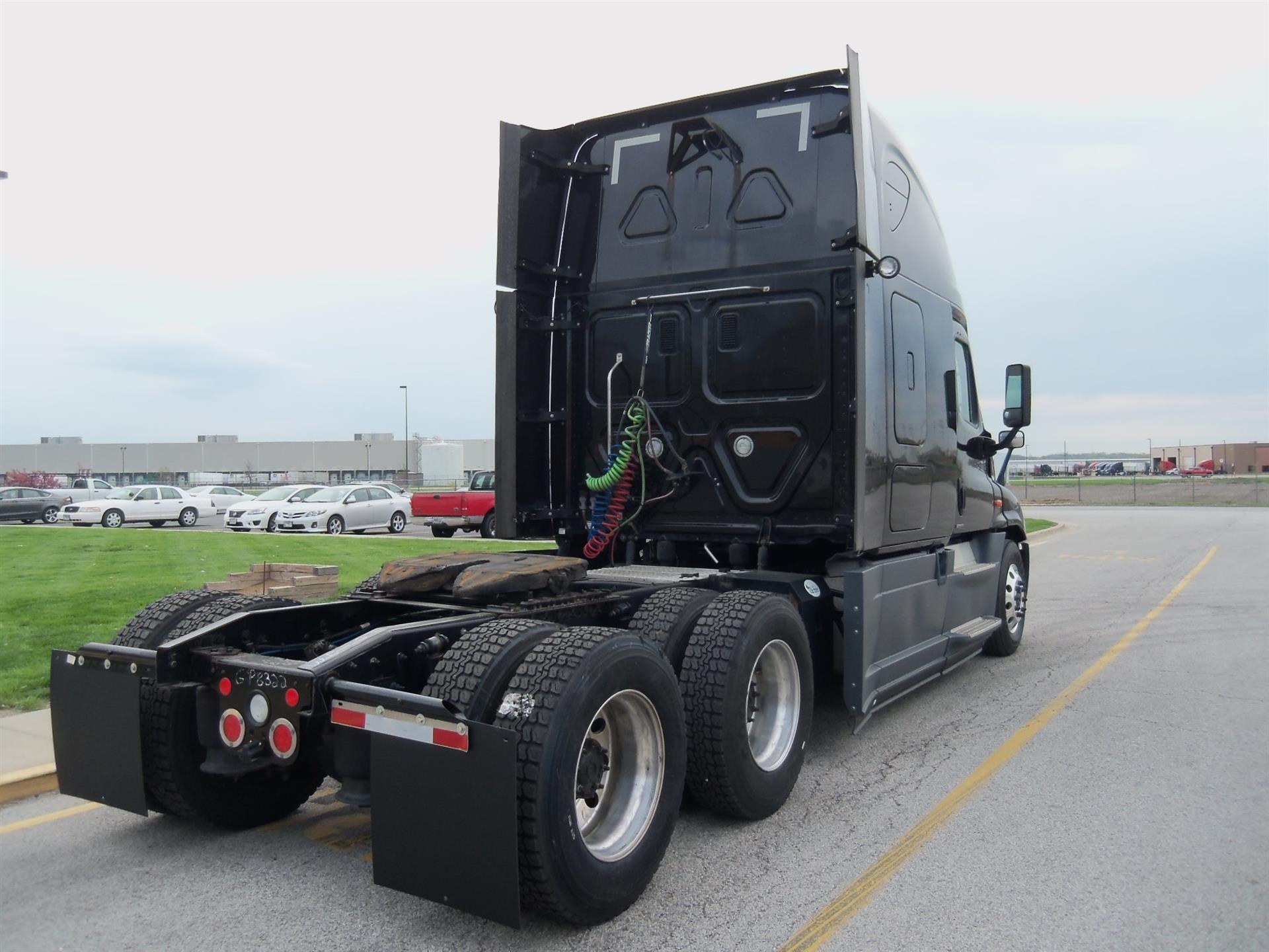 2015 Freightliner Cascadia for sale-59198037