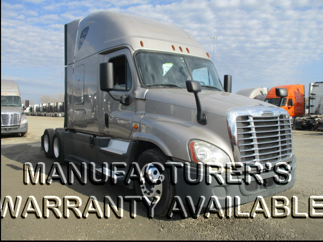 2015 Freightliner Cascadia for sale-59198038