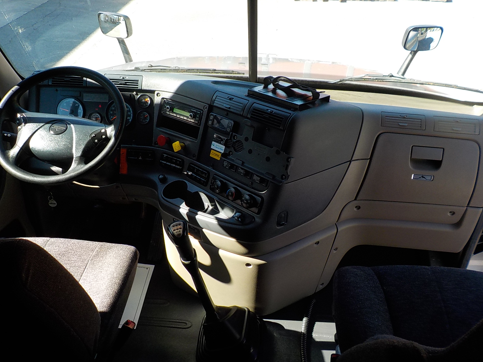 2015 Freightliner Cascadia for sale-59263896