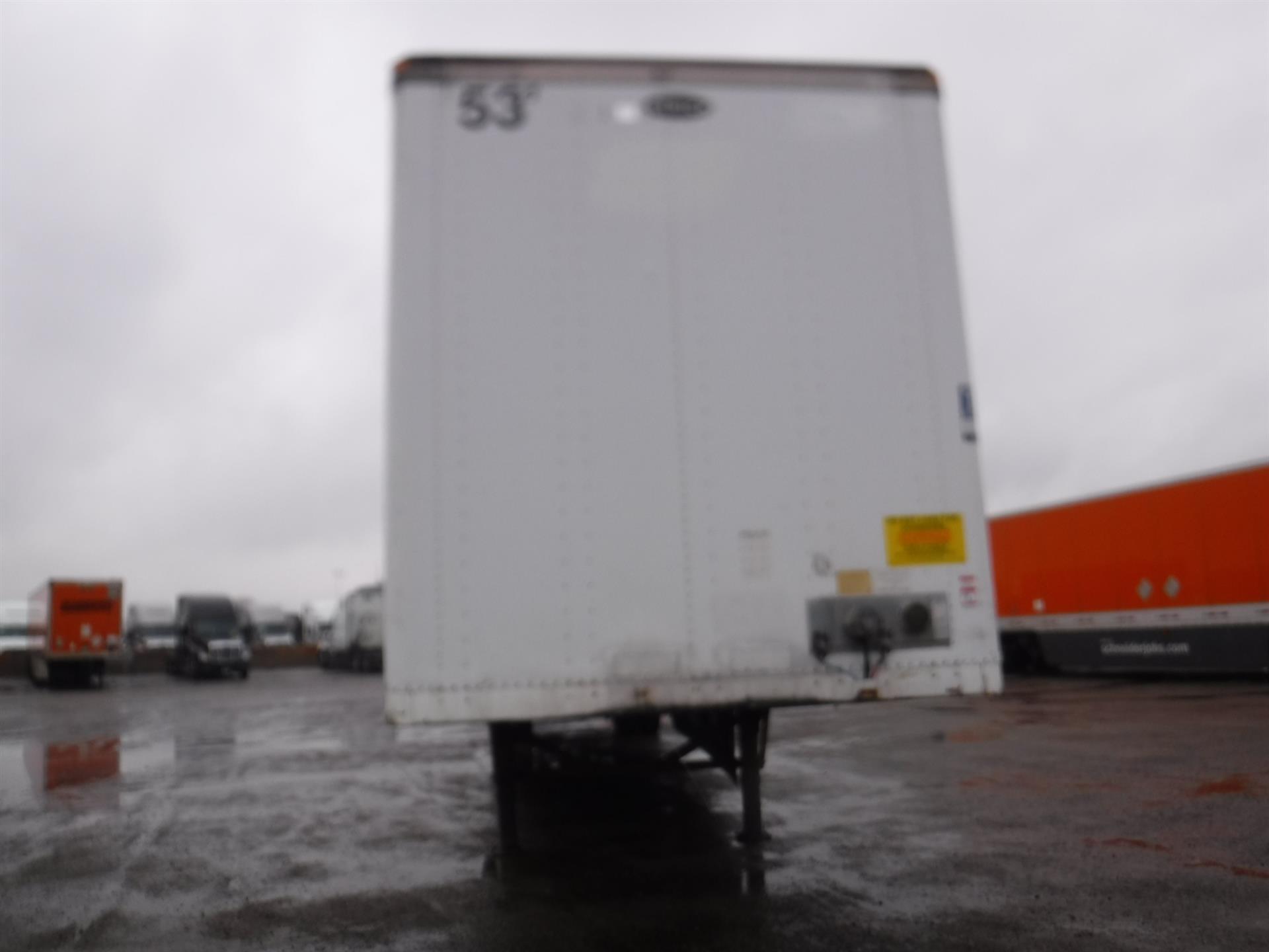 2006 Strick Van for sale-59293732