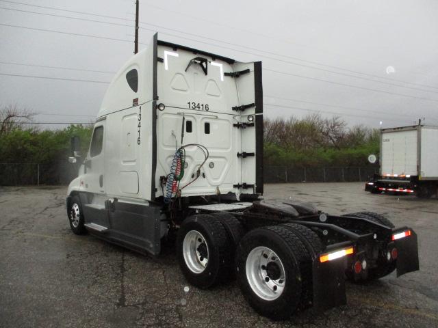 2015 Freightliner Cascadia for sale-59218710