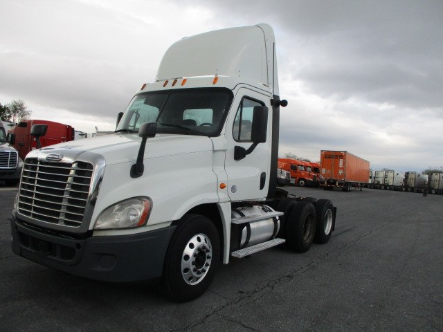 2014 Freightliner Cascadia for sale-59256506