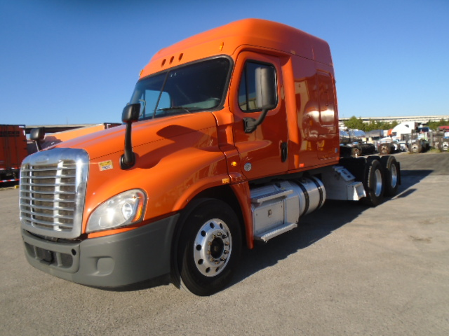 2014 Freightliner Cascadia for sale-59199472