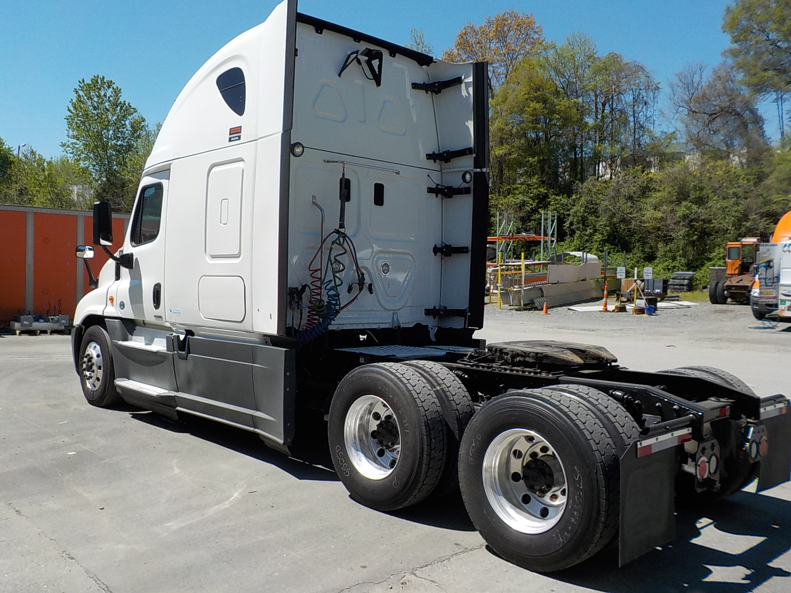 2015 Freightliner Cascadia for sale-59218722