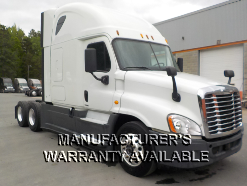 2015 Freightliner Cascadia for sale-59274827