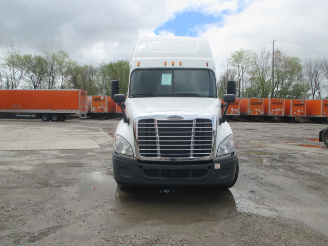 2015 Freightliner Cascadia for sale-59218725