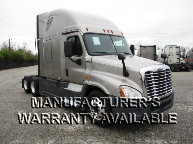 2015 Freightliner Cascadia for sale-59218732