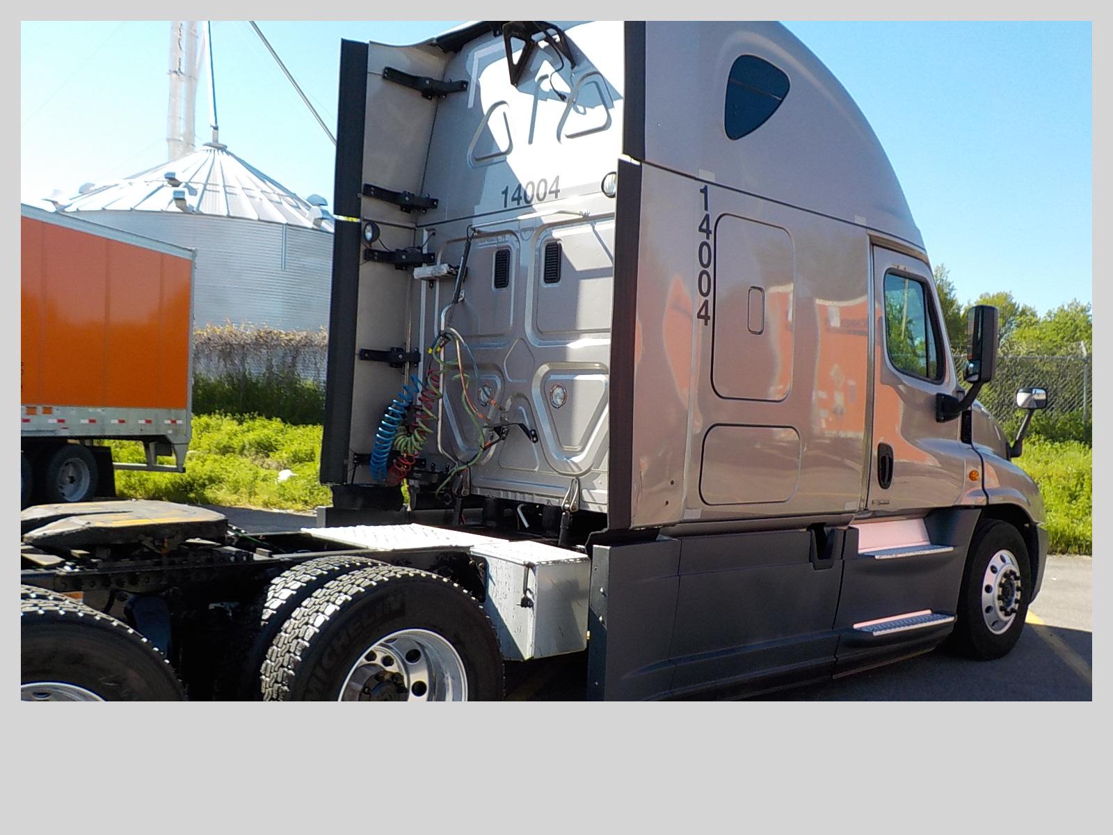 2015 Freightliner Cascadia for sale-59218729