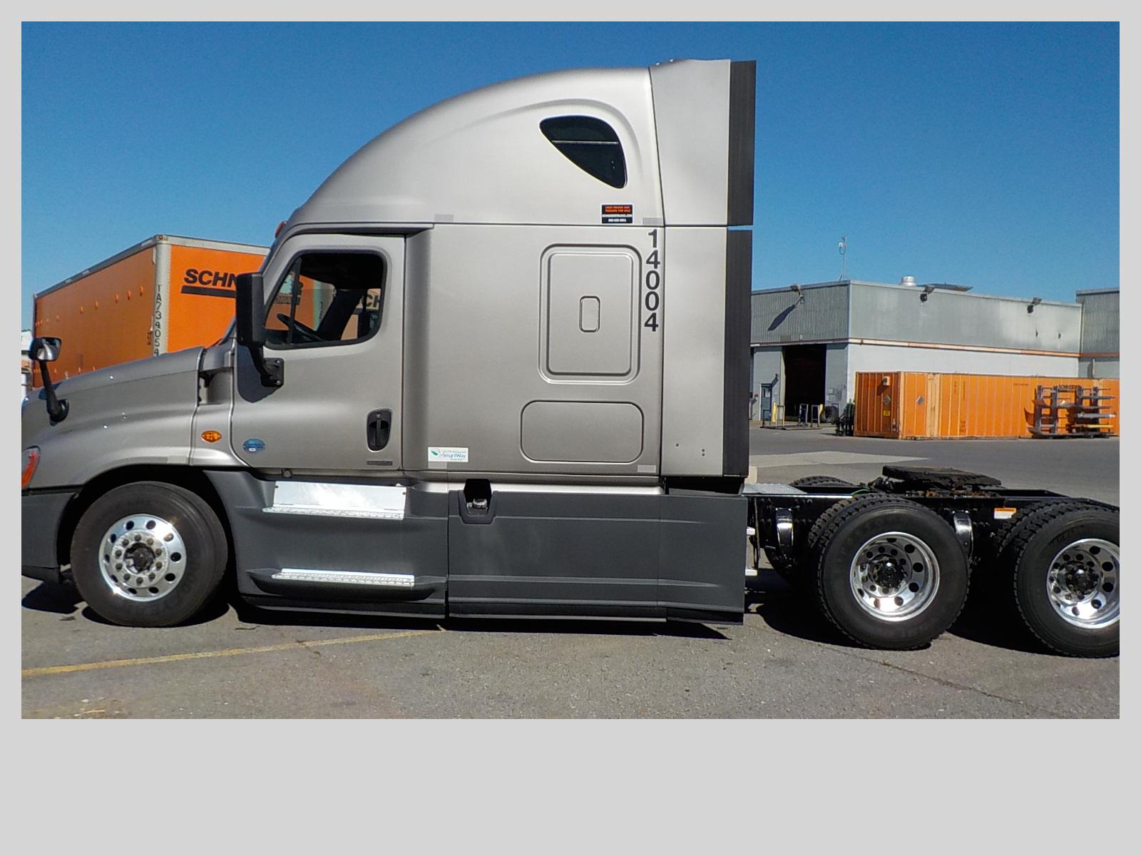 2015 Freightliner Cascadia for sale-59274833