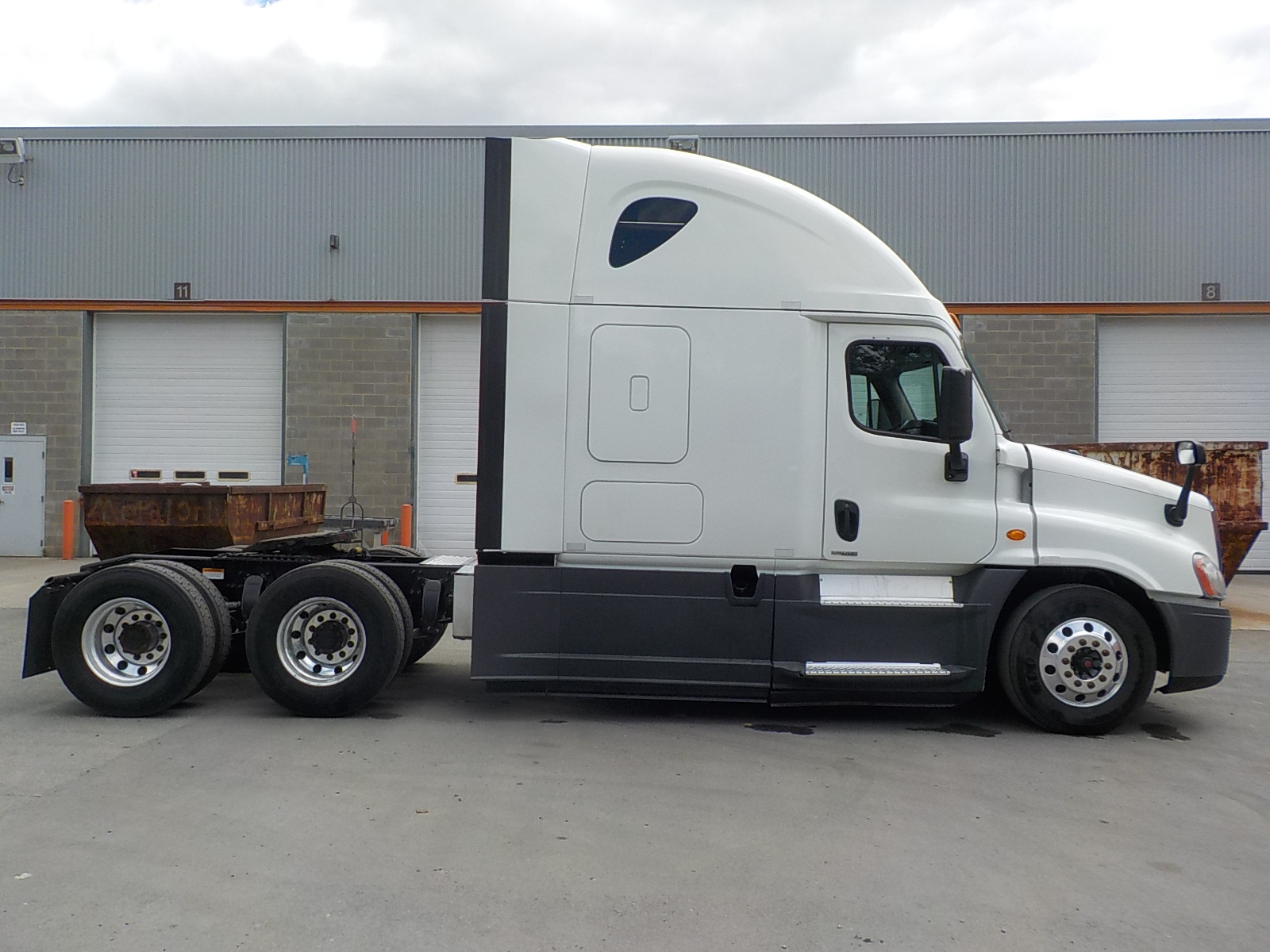 2015 Freightliner Cascadia for sale-59274834