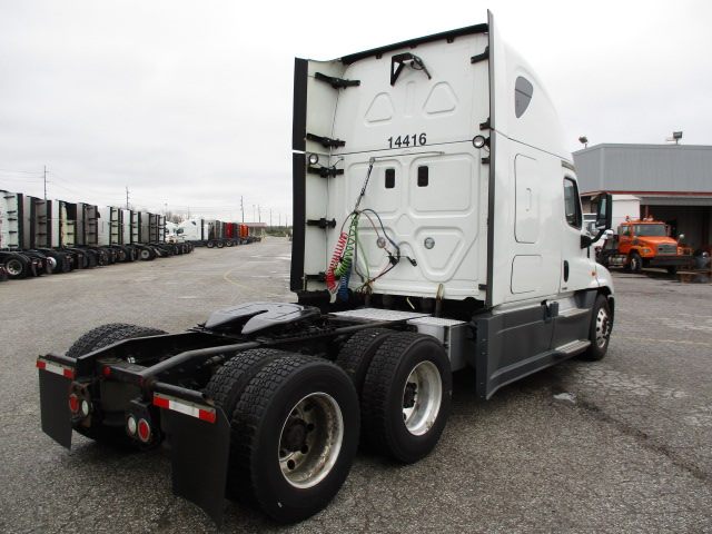 2015 Freightliner Cascadia for sale-59218734