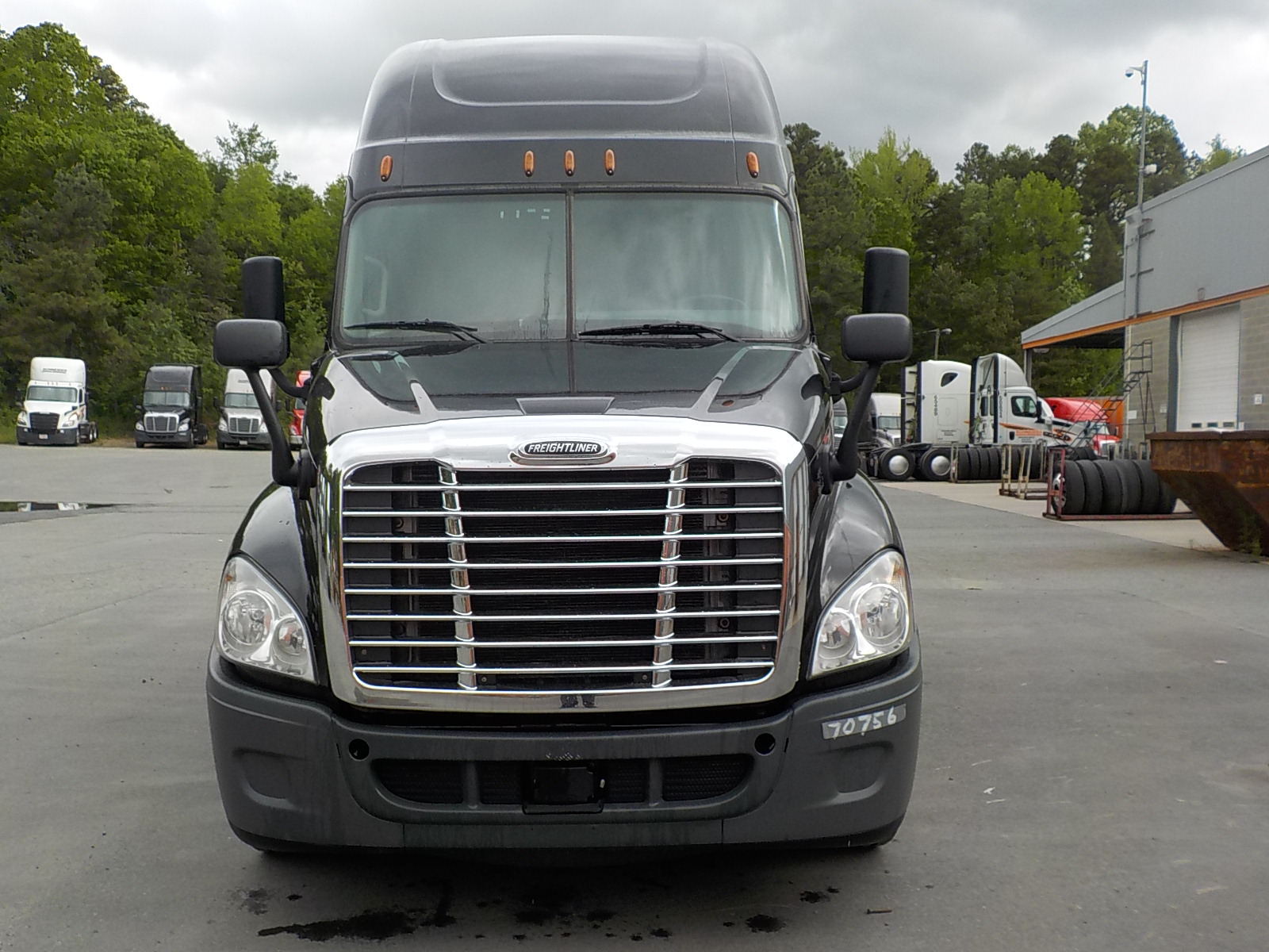 2016 Freightliner Cascadia for sale-59274845