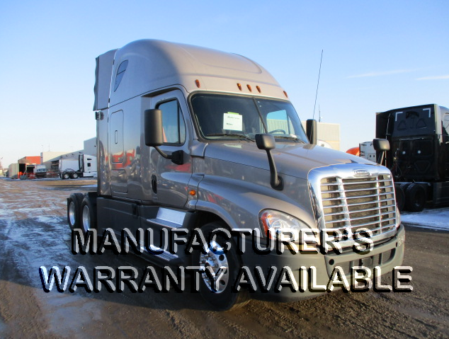 2016 Freightliner Cascadia for sale-59218739
