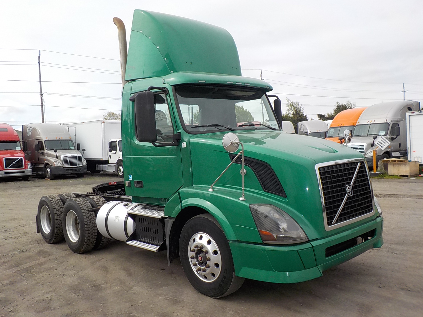 2010 Volvo VNL for sale-59276477