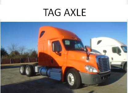 2014 Freightliner Cascadia for sale-59233697