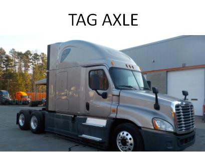 2014 Freightliner Cascadia for sale-59199657