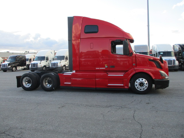2017 Volvo VNL for sale-59218743