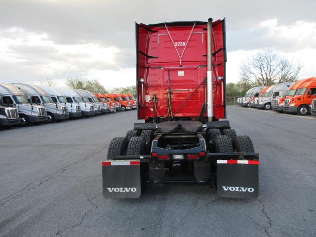 2017 Volvo VNL for sale-59268725