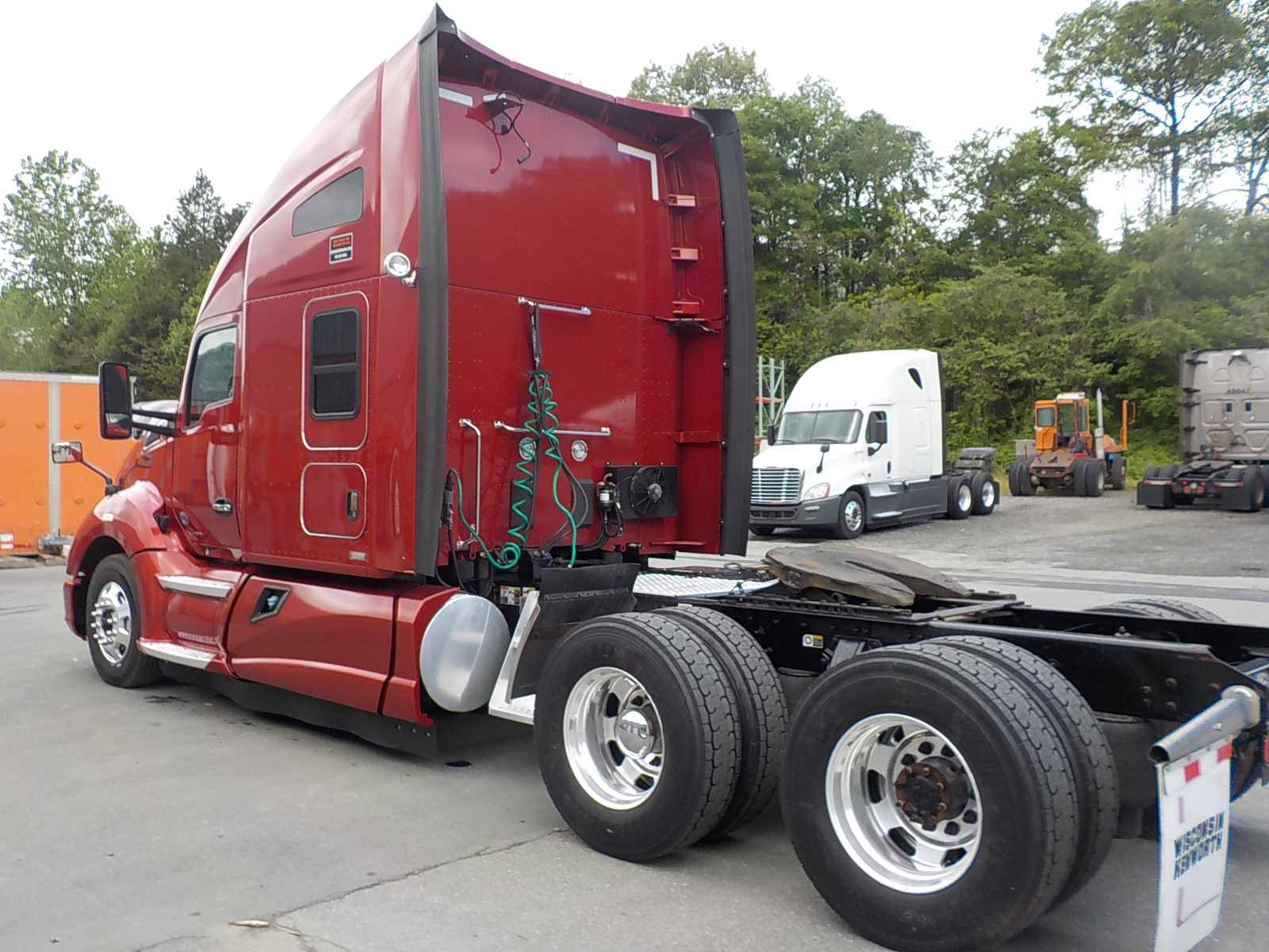 2017 Kenworth T680 for sale-59233795