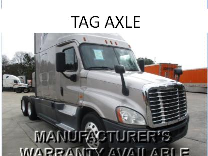 2015 Freightliner Cascadia for sale-59199666