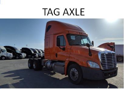 2014 Freightliner Cascadia for sale-59218654