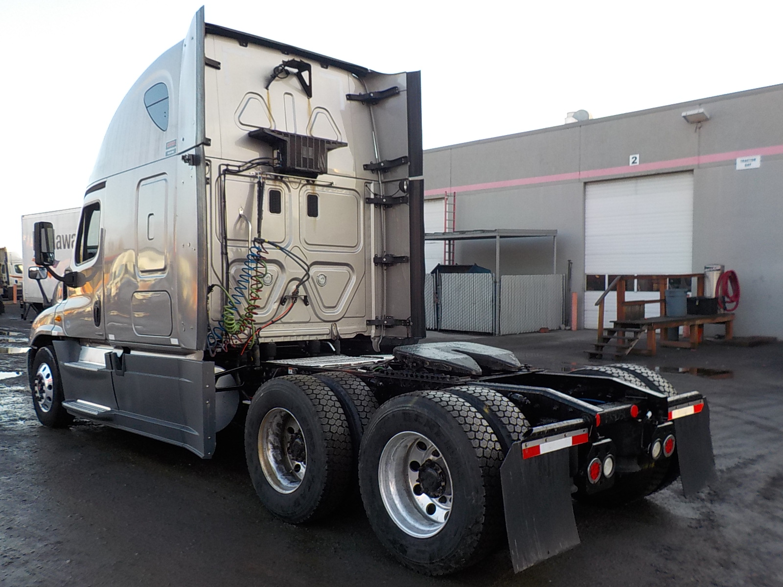 2014 Freightliner Cascadia for sale-59199698