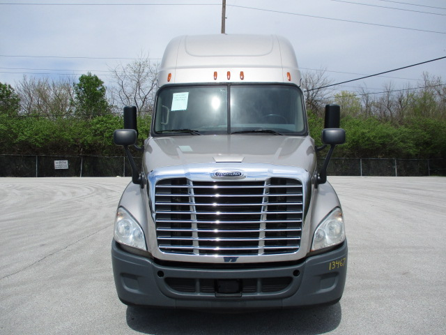 2015 Freightliner Cascadia for sale-59274857