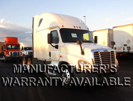 2015 Freightliner Cascadia for sale-59218757