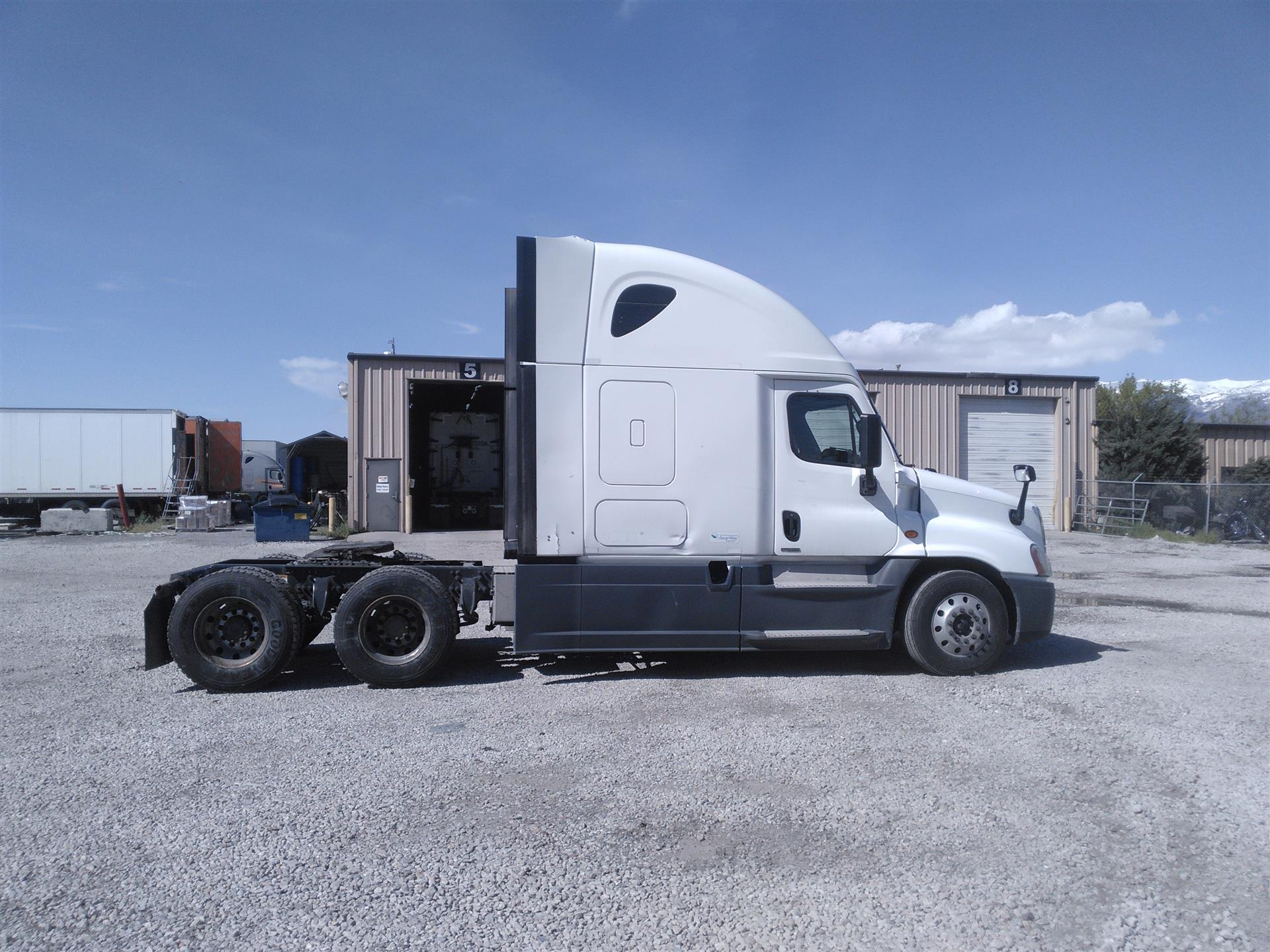 2015 Freightliner Cascadia for sale-59233799