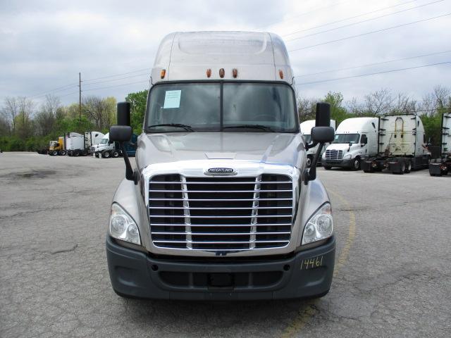 2015 Freightliner Cascadia for sale-59218761