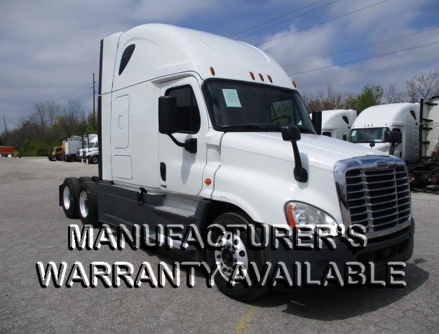 2015 Freightliner Cascadia for sale-59199844