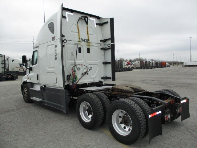 2015 Freightliner Cascadia for sale-59289855
