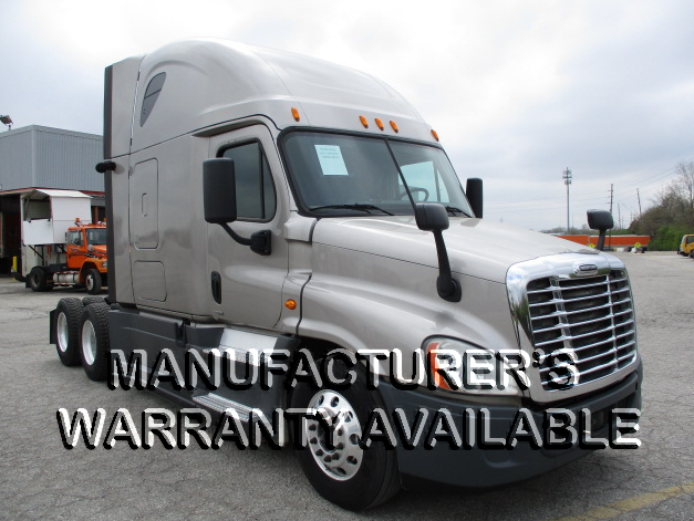 2015 Freightliner Cascadia for sale-59274874