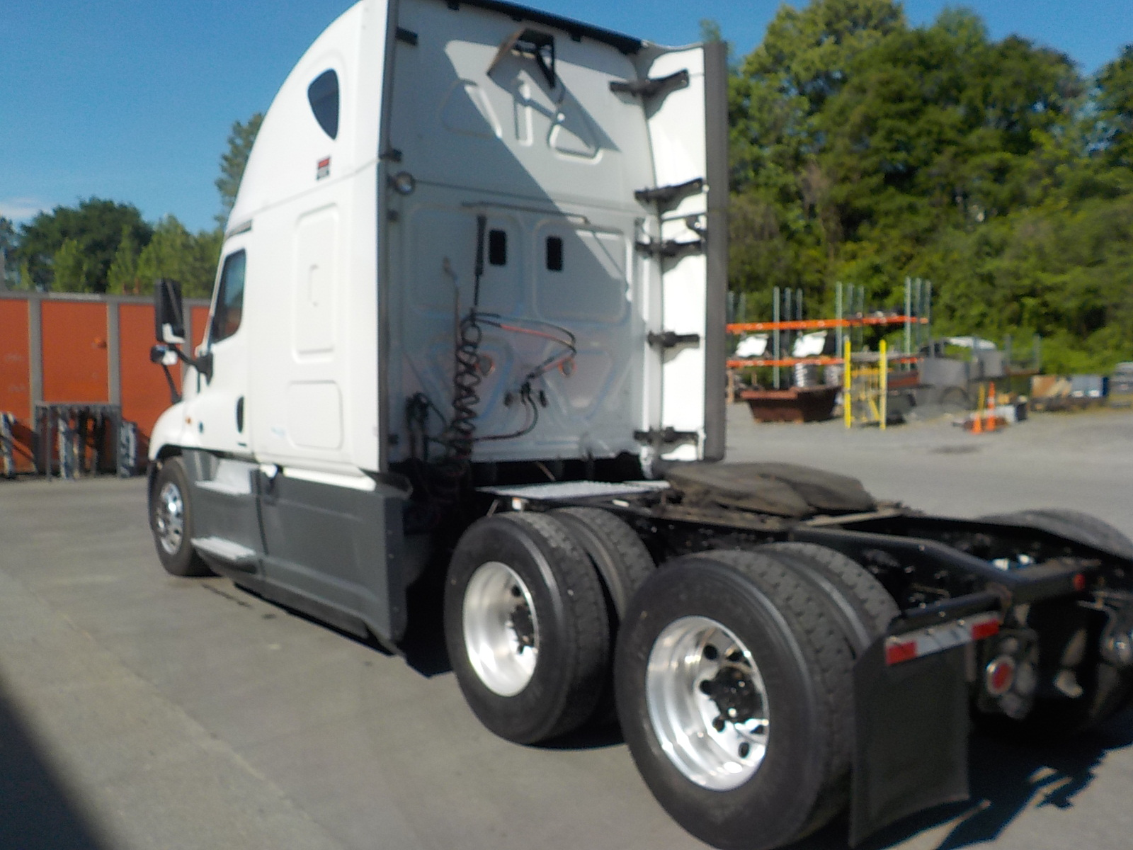 2015 Freightliner Cascadia for sale-59274877