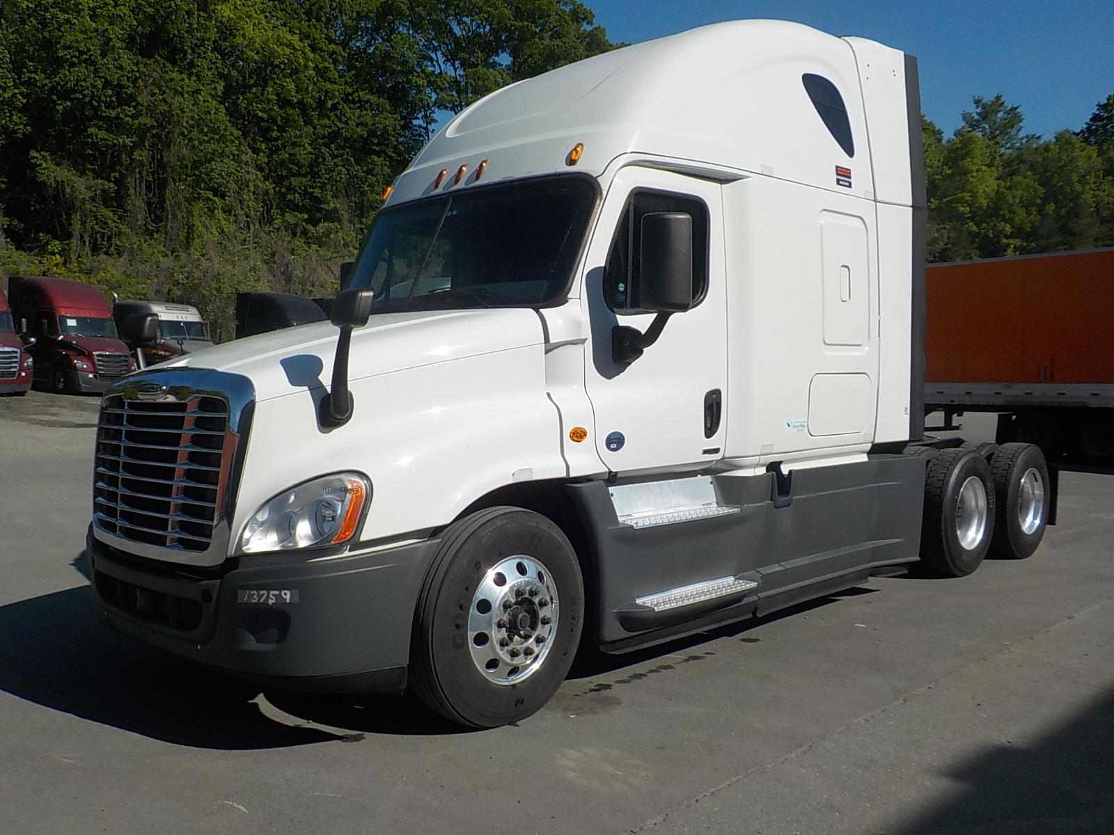 2015 Freightliner Cascadia for sale-59218767