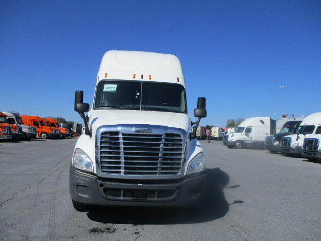 2015 Freightliner Cascadia for sale-59218769