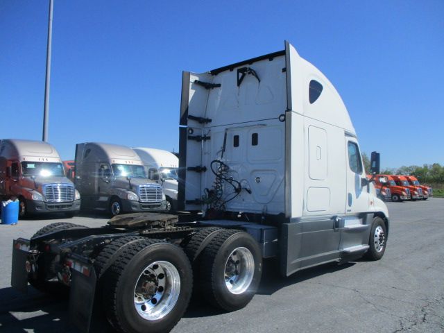 2015 Freightliner Cascadia for sale-59200040
