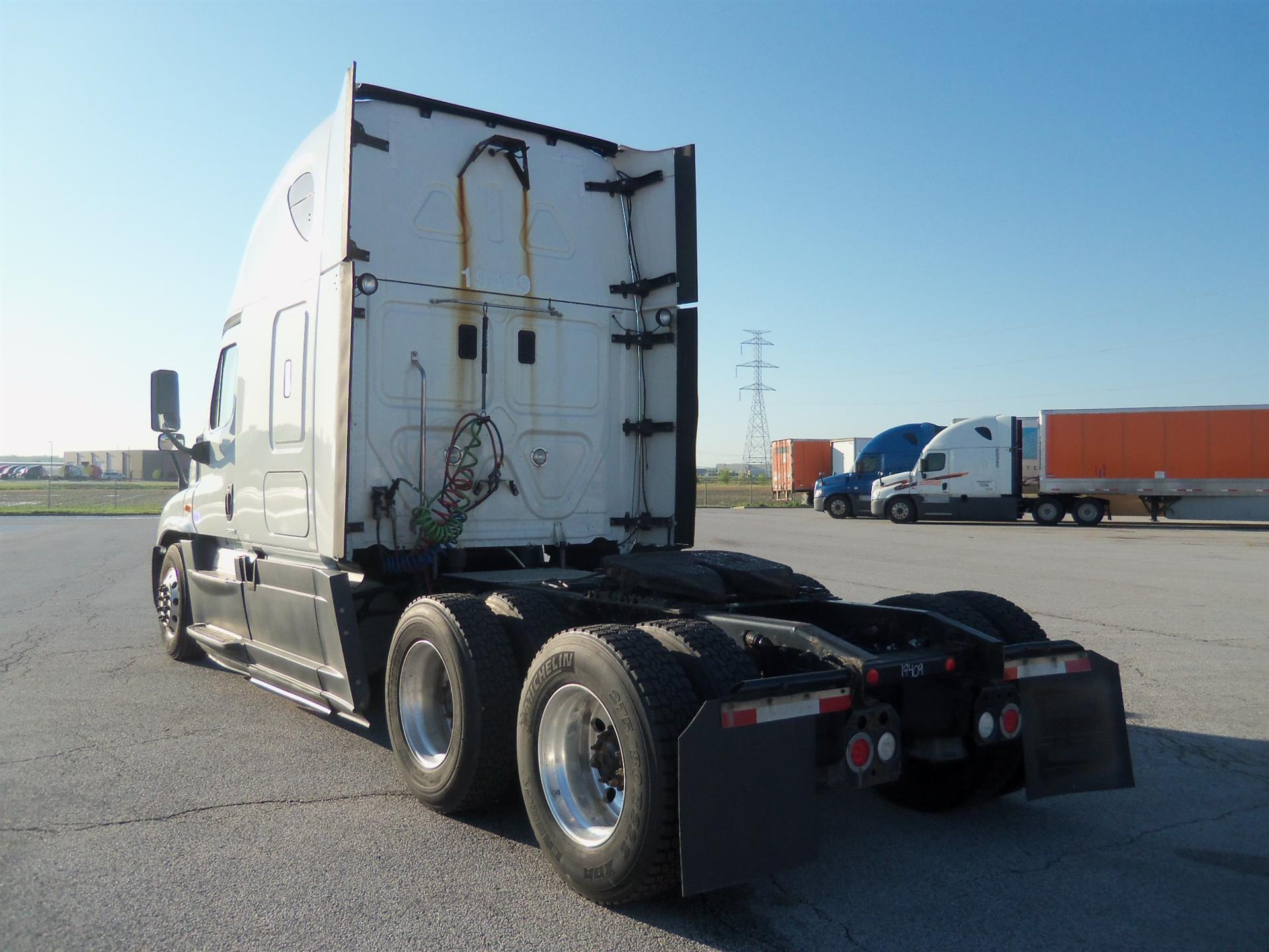 2015 Freightliner Cascadia for sale-59200041