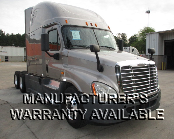 2014 Freightliner Cascadia for sale-59200047