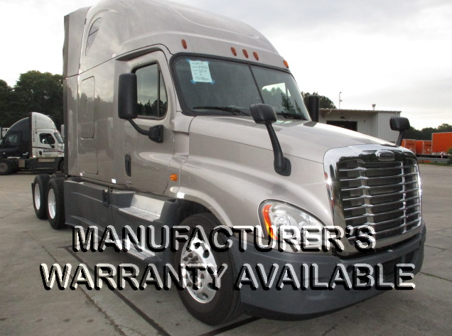 2015 Freightliner Cascadia for sale-59218773