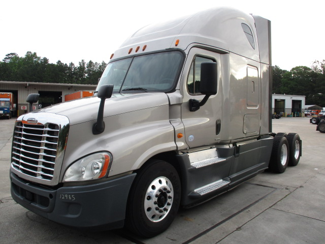 2015 Freightliner Cascadia for sale-59274886