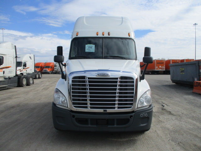 2015 Freightliner Cascadia for sale-59218778