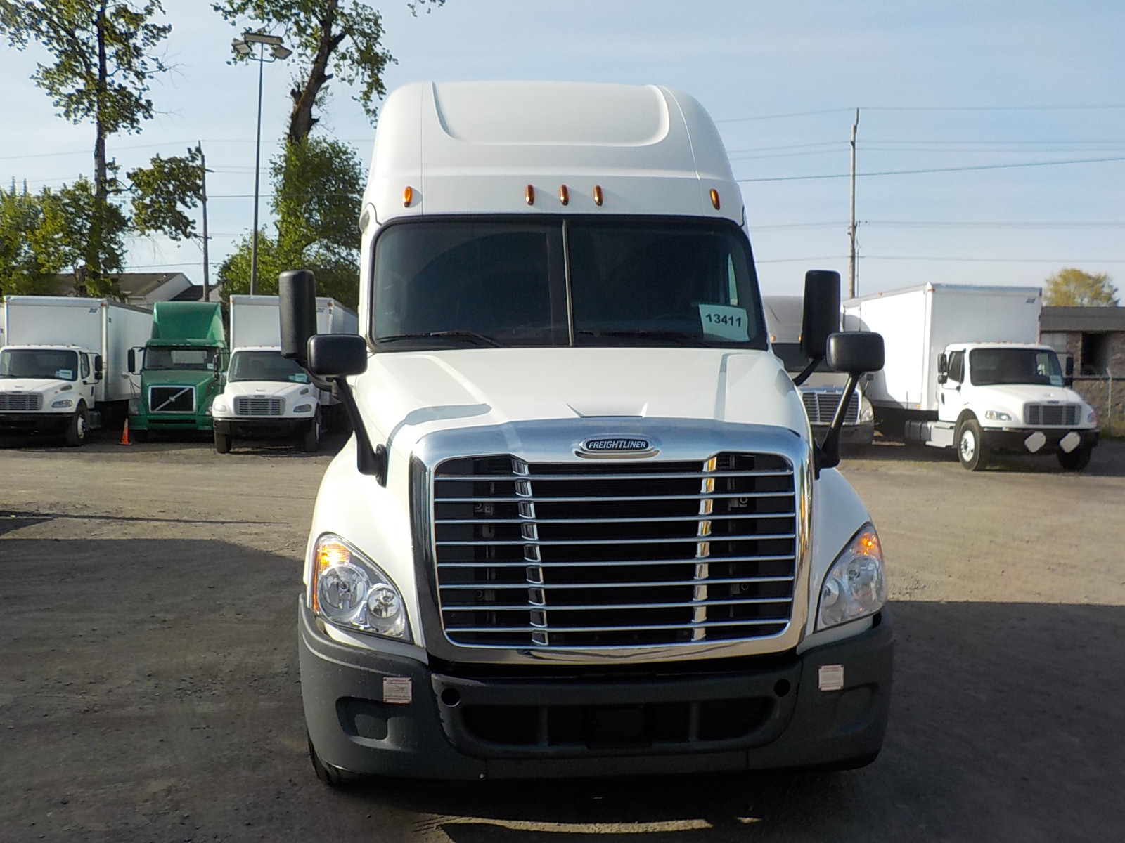 2015 Freightliner Cascadia for sale-59274900