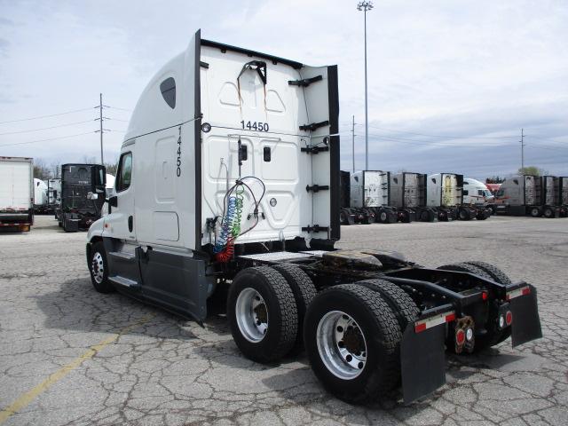 2015 Freightliner Cascadia for sale-59274901