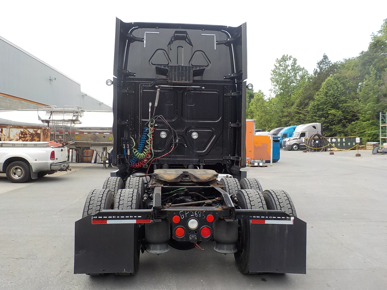 2015 Freightliner Cascadia for sale-59218787