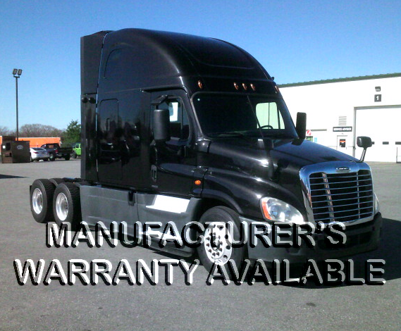 2015 Freightliner Cascadia for sale-59200073