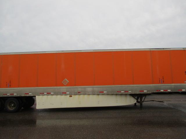 2005 Wabash Van for sale-59205988