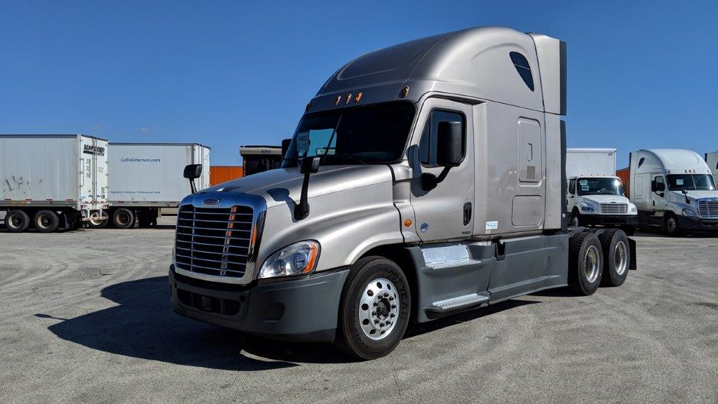 2015 Freightliner Cascadia for sale-59274907