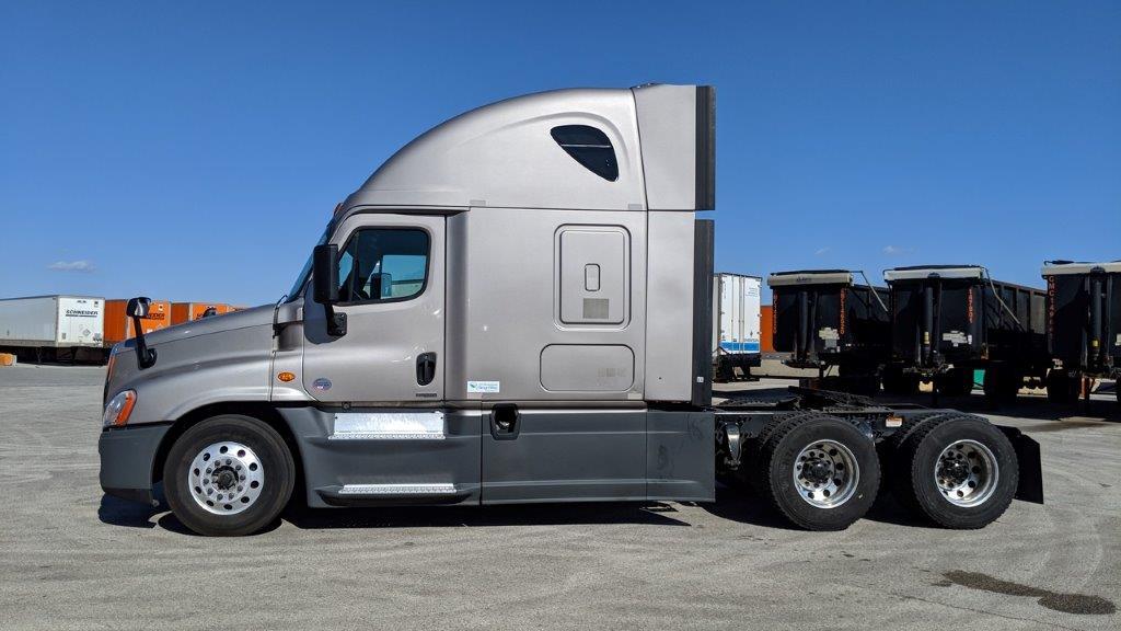 2015 Freightliner Cascadia for sale-59218789